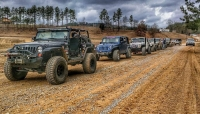 Stony Lonesome Offroad Park
